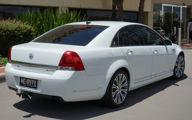 Luxury Car Dealers Transfer Service - Shire Cars- Chauffer Driven Hire Cars